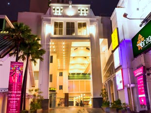 Hotel Mulai Rp 100rb Dekat Terminal Leuwi Panjang