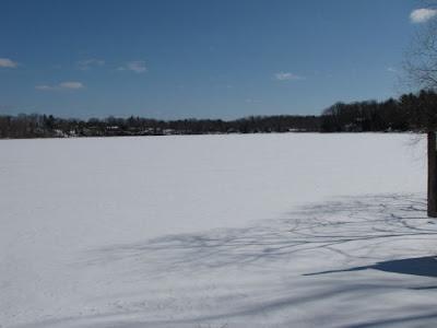 Hackert Lake