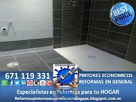 "OFERTA ""RETIRADA DE BAŃERA POR PLATO DE DUCHA POR 790 €"""