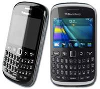 harga dan spesifikasi BlackBerry Curve 9320 Terbaru