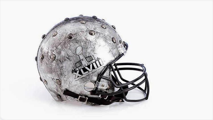 NFL Fashion Helmet