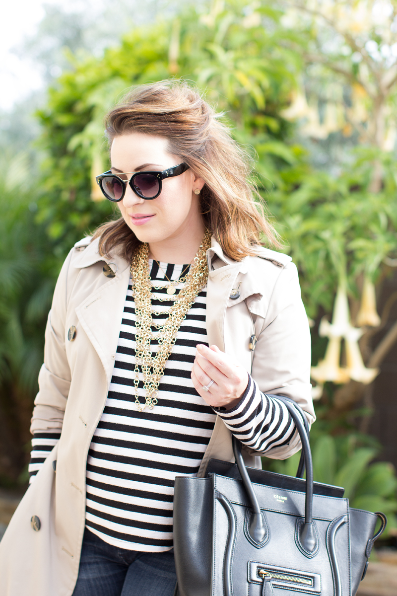 black and gold outfit ideas