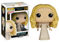 Funko Pop! Edith Cushing