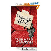 I Hope You Find Me by Trish Marie Dawson