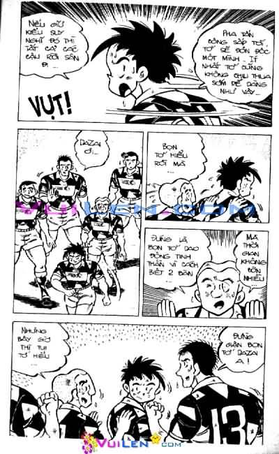 Jindodinho - Đường Dẫn Đến Khung Thành III  Tập 43 page 84 Congtruyen24h