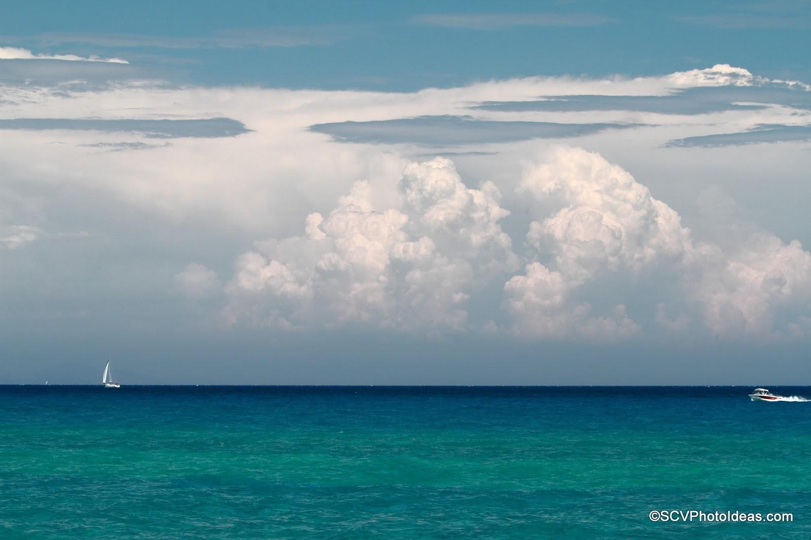 Green Blue Sea Waters at Skala Kefalonia II