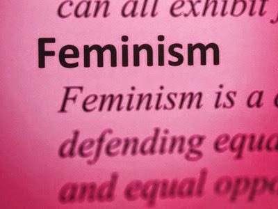 I'm a terrible feminist