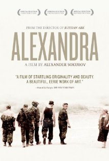 English Movie Alexandra