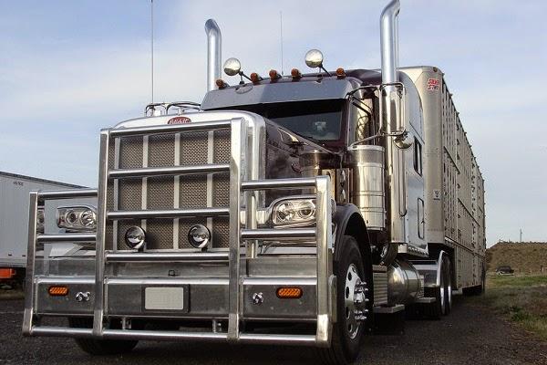 Truck valuation guide australia