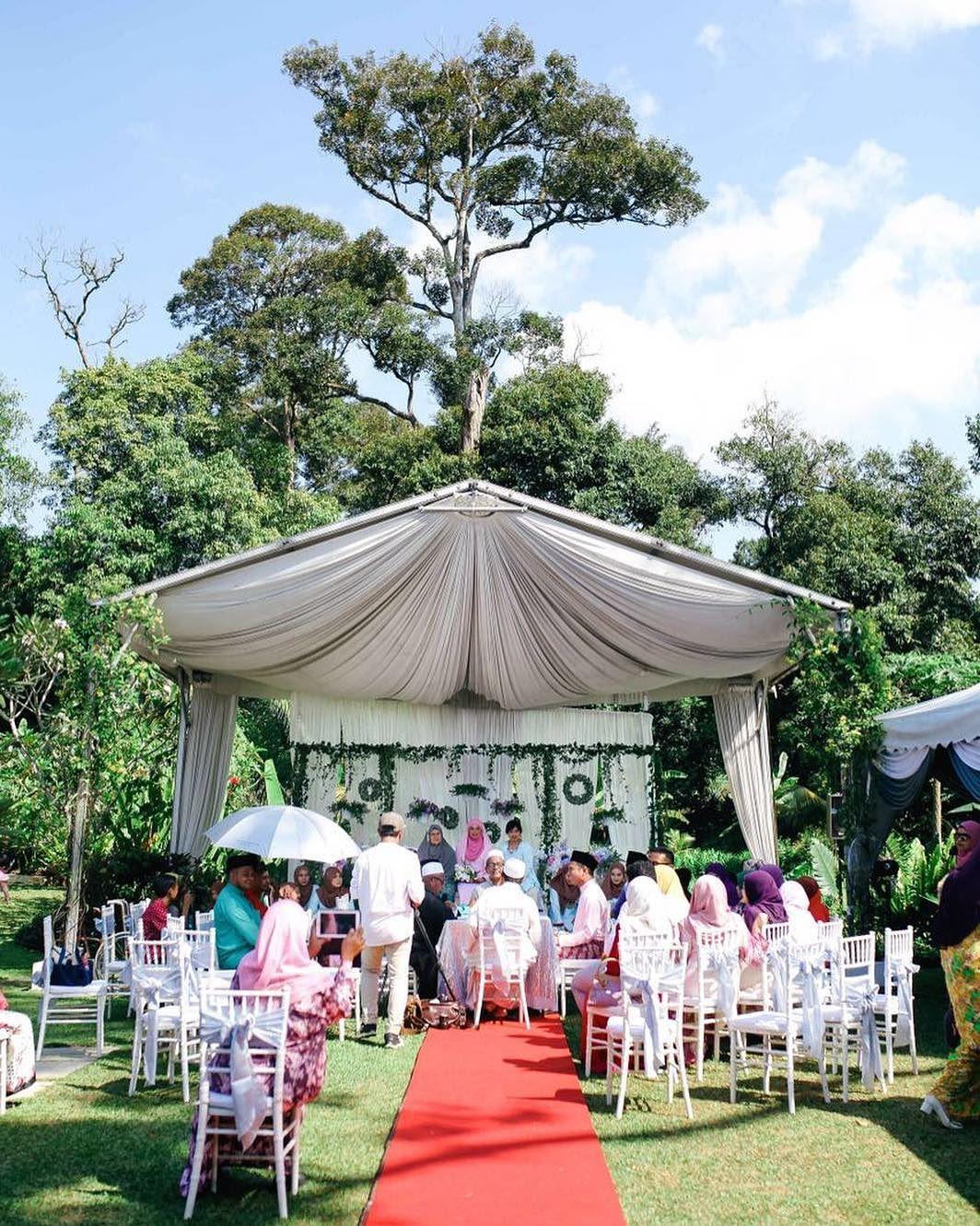 Hulu langat garden wedding