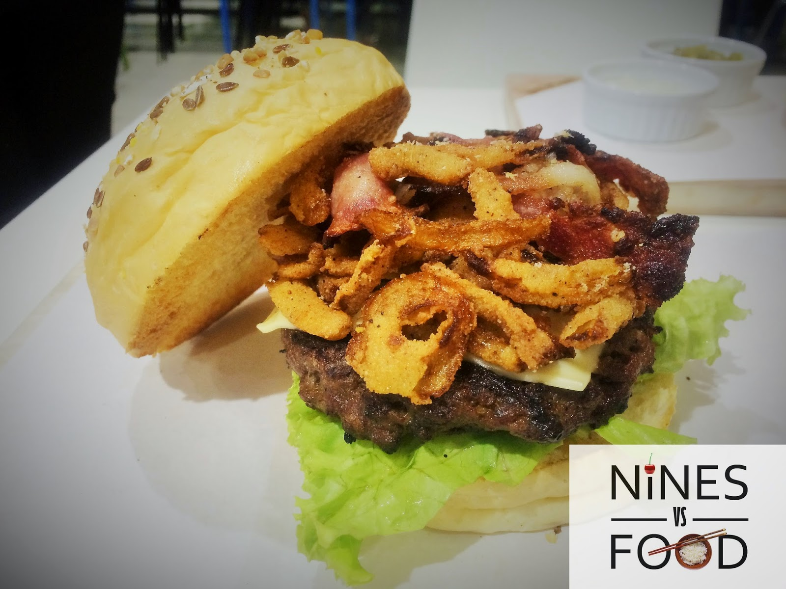 Nines vs Food - Wham! Burgers and Sausages-4.jpg