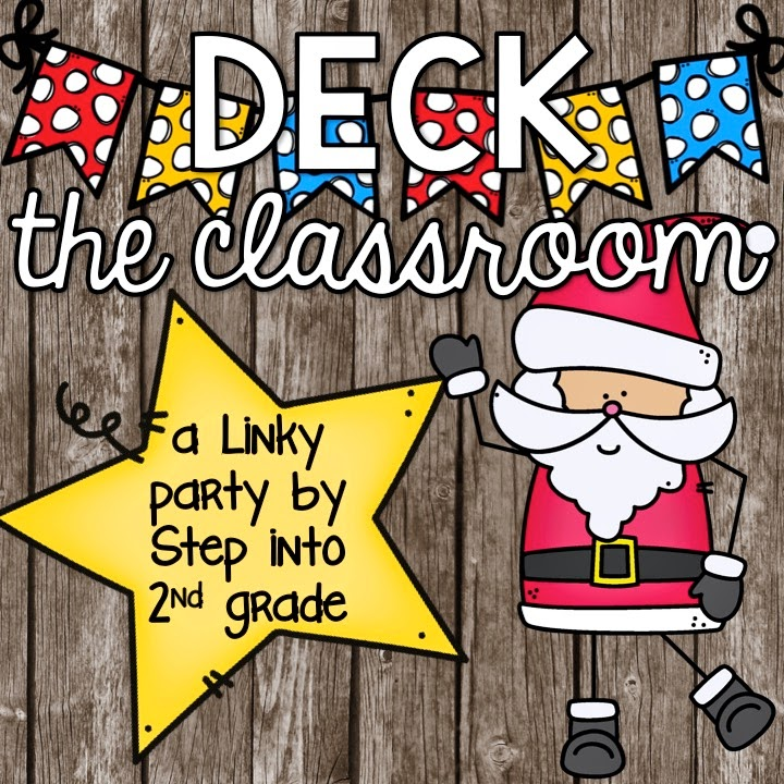 Second Grade Christmas Party Ideas Part - 20: Itu0027s Beginning To Look A Lot Like Christmas.