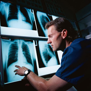Radiology Technician list of all university in uk