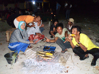 Suasana Barbeque