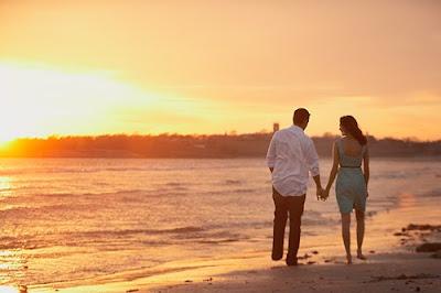 Rhode Island Engagement Photography