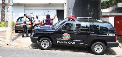 Grupo invade empresa de segurança e rouba armamento pesado em SP