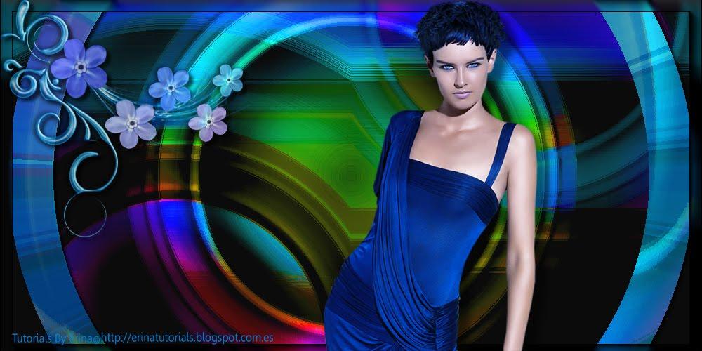 Blue Gril