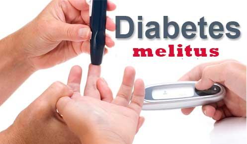 Tipe Diabetes Melitus