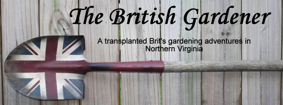 The British Gardener