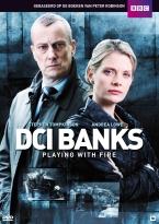 DCI Banks Temporada 1