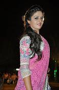 Sri Mukhi glamorous photos-thumbnail-2