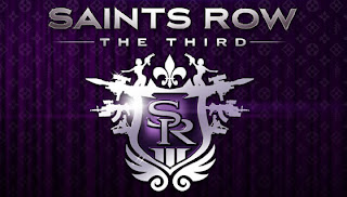 Saints Row 3 Cheat Codes