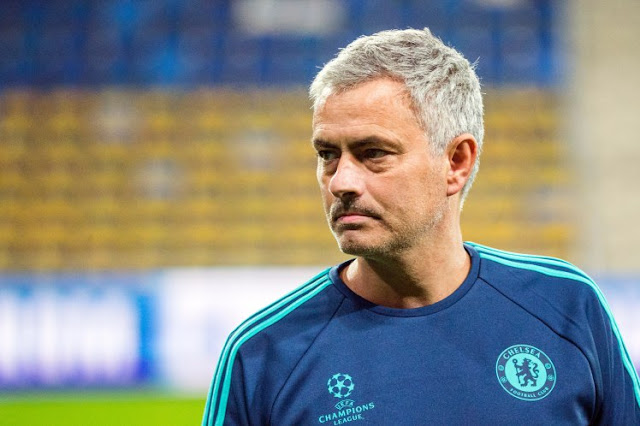 Jose Mourinho has transfer targets in mind. (Picture: Getty Images)