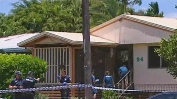 8 children killed in home in northern Australia