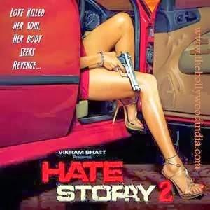 مشاهدة فيلم Hate Story 2 2014 مترجم اون لاين + تحميل مباشر