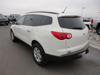 Chevrolet Dealers Denver Area