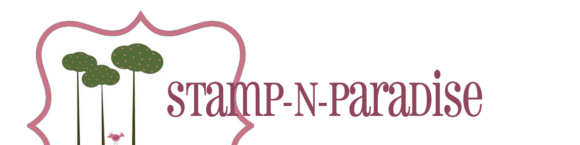 Stamp-n-Paradise