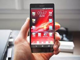 Daftar harga Sony Xperia Terbaru