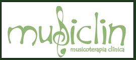 MUSICOTERAPIA CLÍNICA