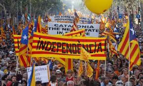 Manifestació del 10 de juliol 2010