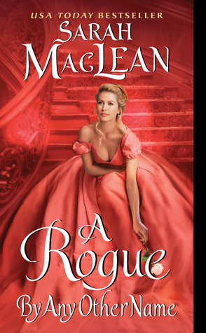 A Rogue by Any Other Name book cover