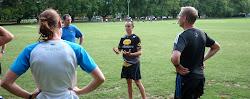 Cadence Coaching
