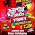 A Fuego Party - GRANDE INAUGURAÇÃO 16|Maio-2015