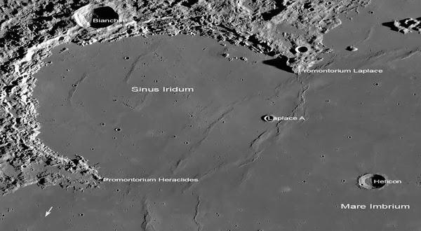 Robot China Sukses Mencapai Orbit Bulan