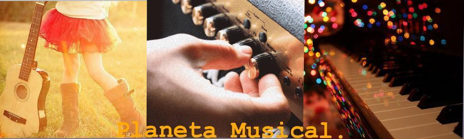 Planeta Musical