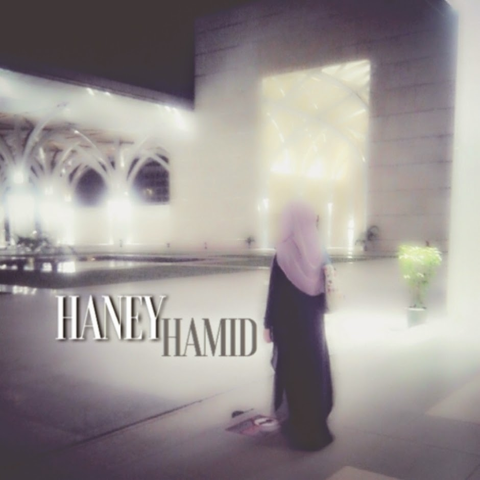 Haney Hamid