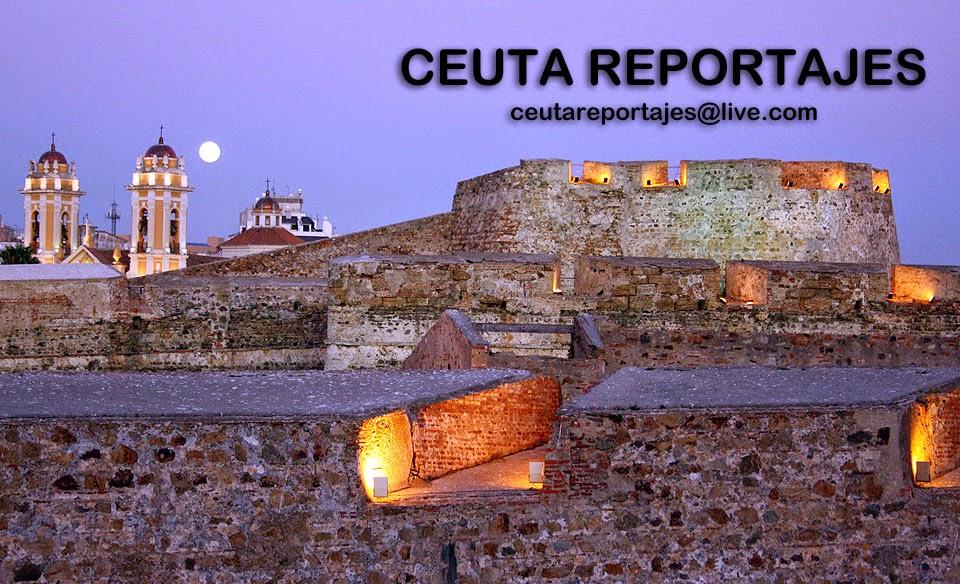 CEUTA REPORTAJES