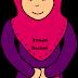 Wanie bagi saya doodle raya.. hihiii Thanks Wanie :-)
