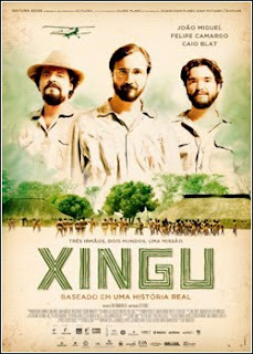 Download  Xingu DVDScr AVI + RMVB Nacional