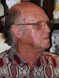 Geoffrey Haresnape