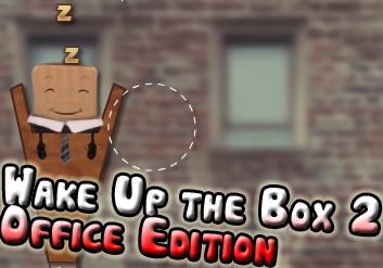 لعبة ايقظ الصندوق 2