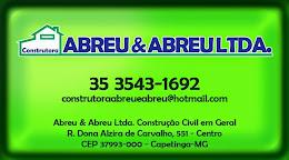 Construtora Abreu & Abreu Ltda