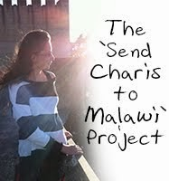 Send Charis to Malawi