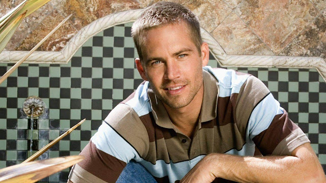 Paul Walker Wallpaper HD