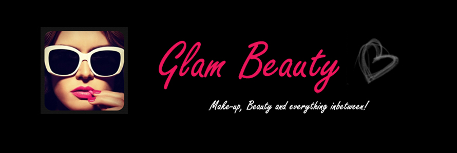 Glam Beauty - Irish Beauty Blog