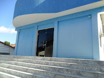Auditório Antônio de Farias Capistrano